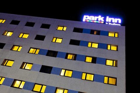Park Inn Vilnius North - Exterior