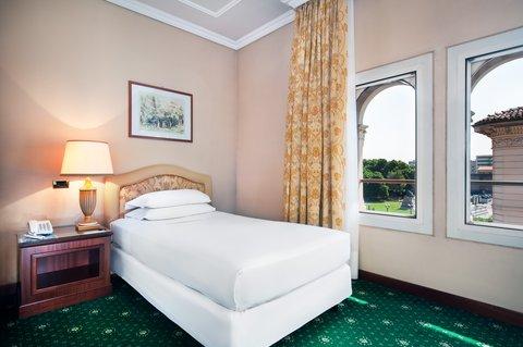 Hotel Internazionale - Hotel Internazionale Bologna Single Room