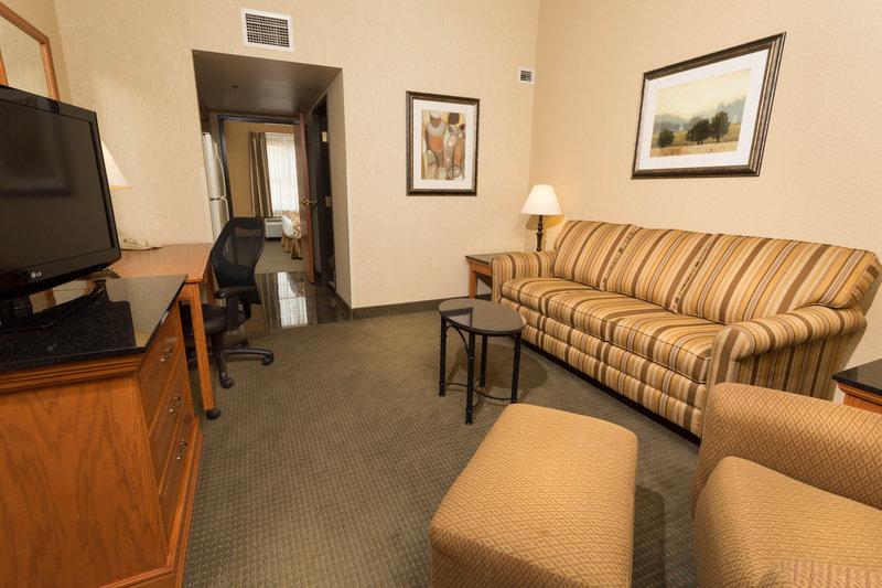 Drury Inn & Suites Northwest - San Antonio Svit