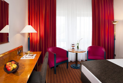 Dorint Dresden - Guest room