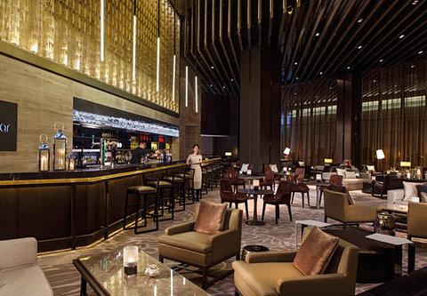 北京王府井大饭店 - R Bar