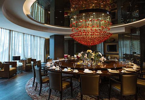 北京王府井大饭店 - WanLi   Private Dining Room