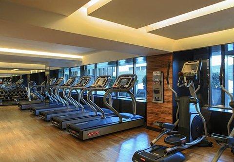 北京王府井大饭店 - Fitness Center