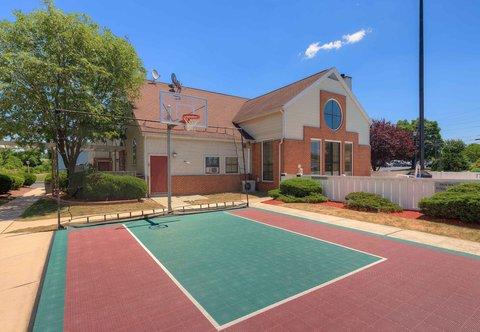 Residence Inn Harrisburg Hershey - Sport Court