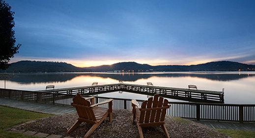 Wyndham Garden Lake Guntersville - Guntersville, AL