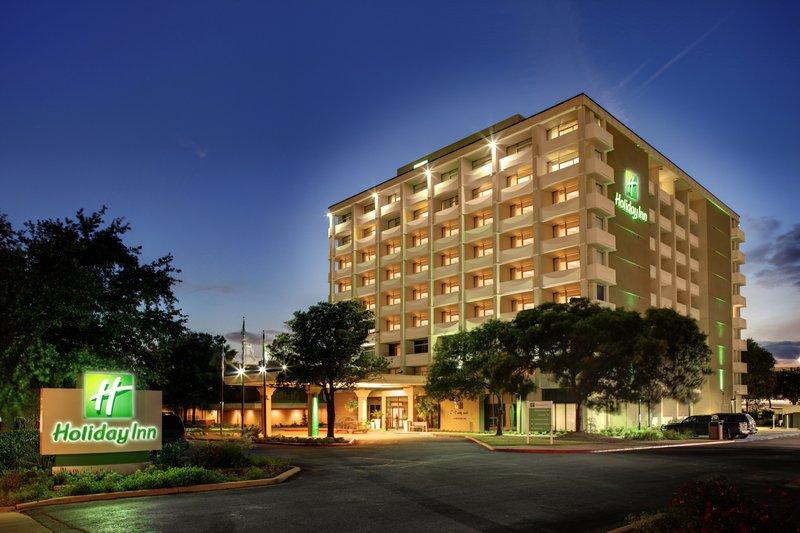 Holiday Inn AUSTIN MIDTOWN - Austin, TX