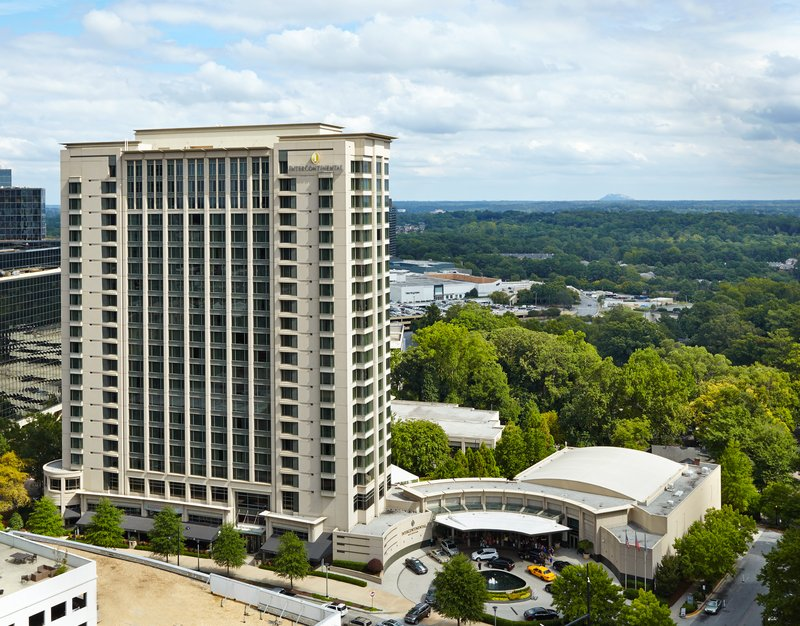 InterContinental BUCKHEAD ATLANTA - Atlanta, GA