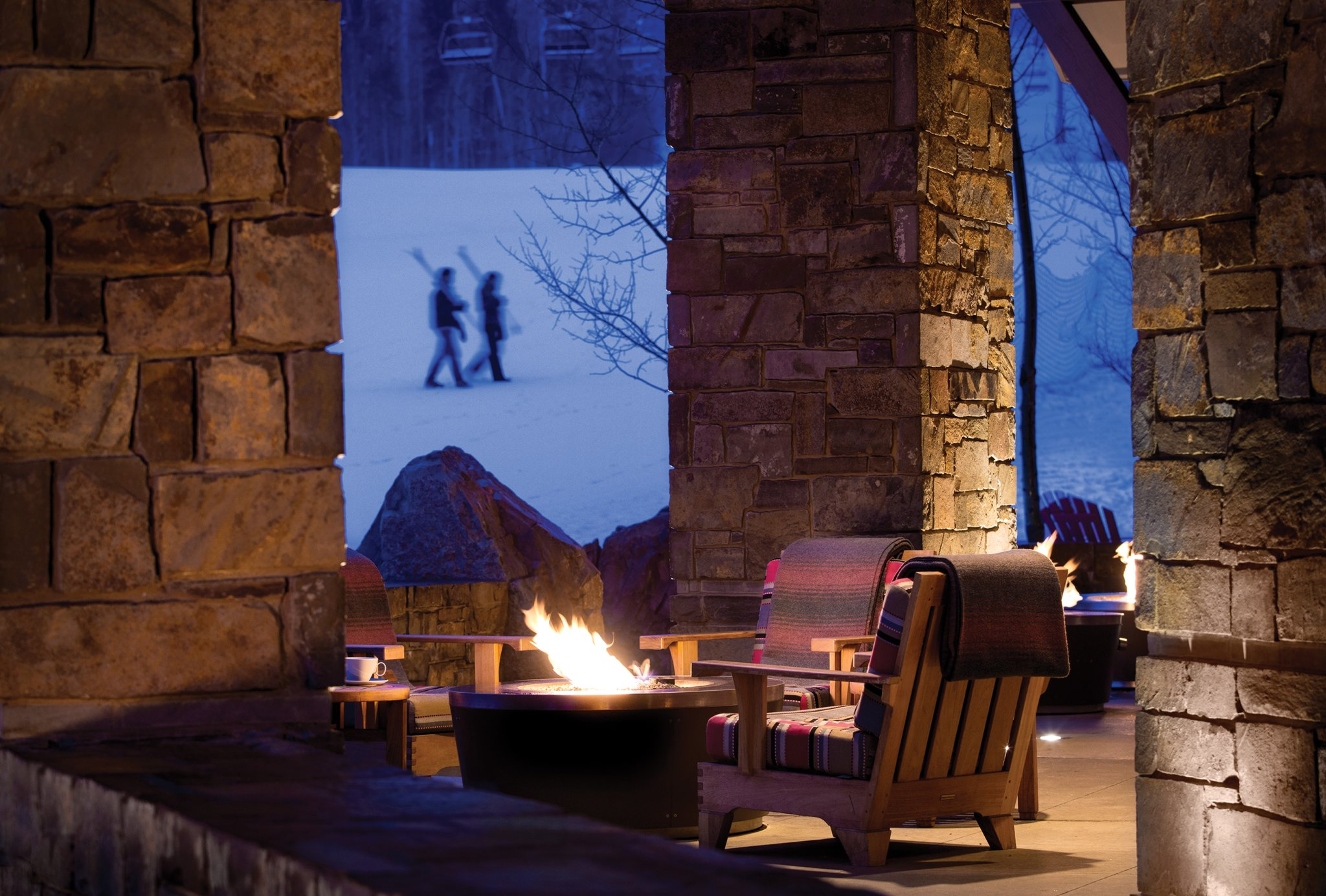 Four Seasons Resort Jackson Hole
