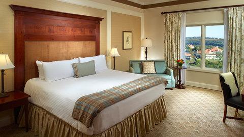 Omni Barton Creek Resort & Spa - Hillside View Room
