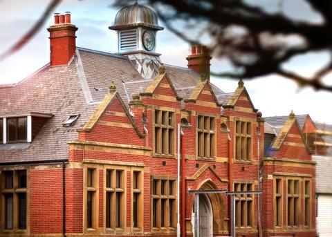 St Mary's Inn - PTA