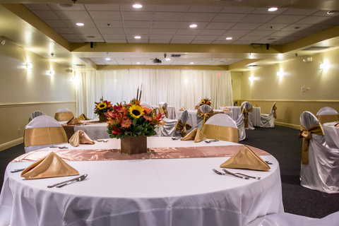 Rodeway Inn & Suites Ft. Lauderdale Airport Cruise Port - Fl Ballroom