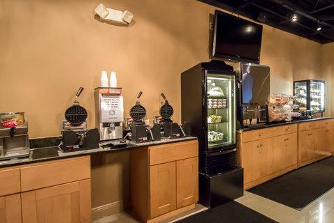 Rodeway Inn & Suites Ft. Lauderdale Airport Cruise Port - Fl Bkfast