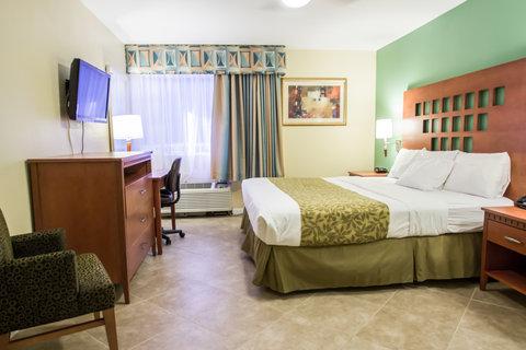 Rodeway Inn & Suites Ft. Lauderdale Airport Cruise Port - Fl Nkj