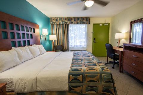 Rodeway Inn & Suites Ft. Lauderdale Airport Cruise Port - Fl Nk