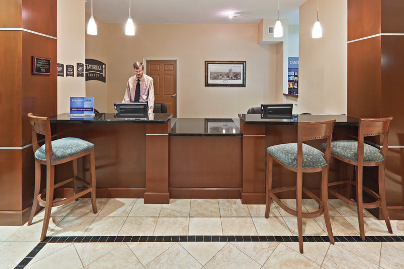 Staybridge Suites Oklahoma City Airport - Oklahoma City, OK
