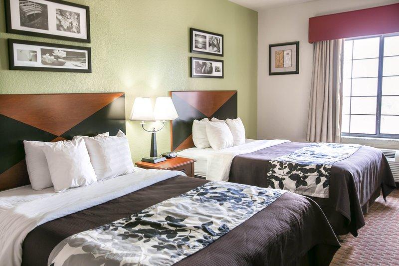 Radisson Hill Country Resort Spa