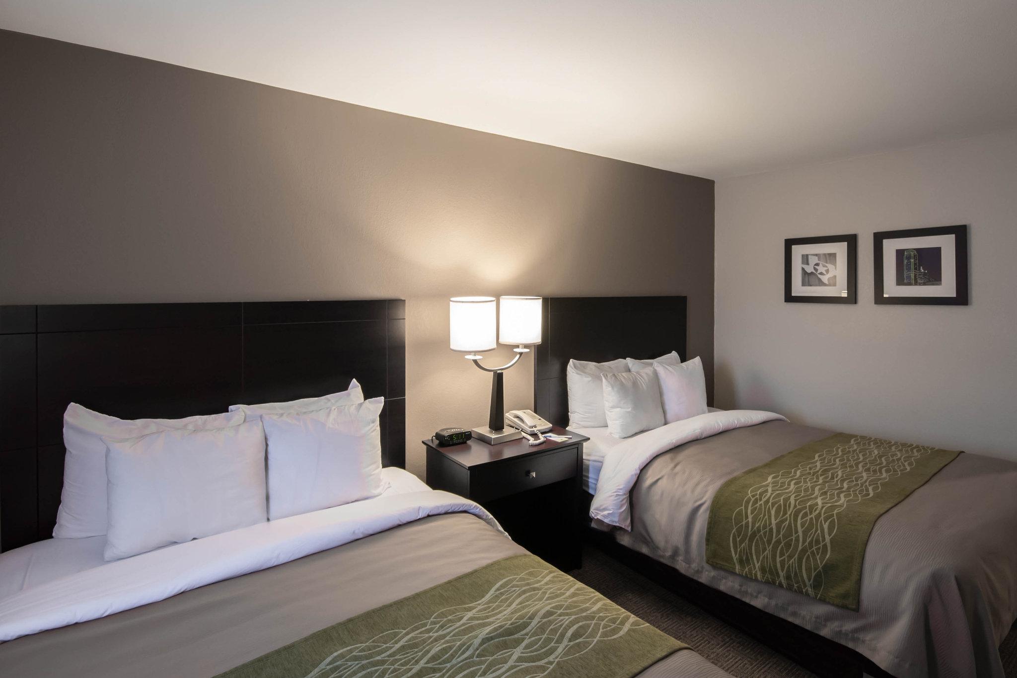 Comfort Inn Near Plano Medical Center