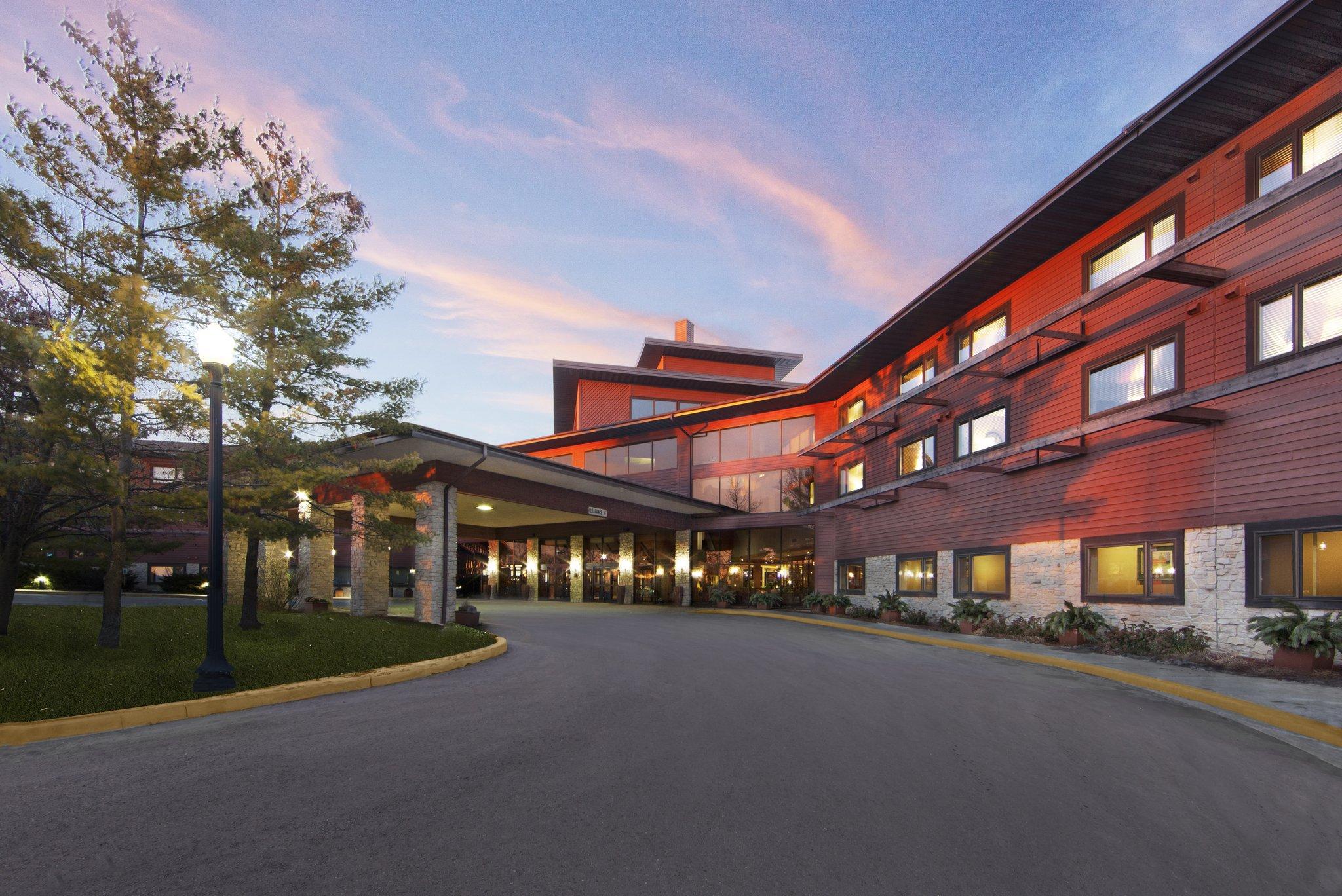 Radisson Hotel & Conference Green Bay