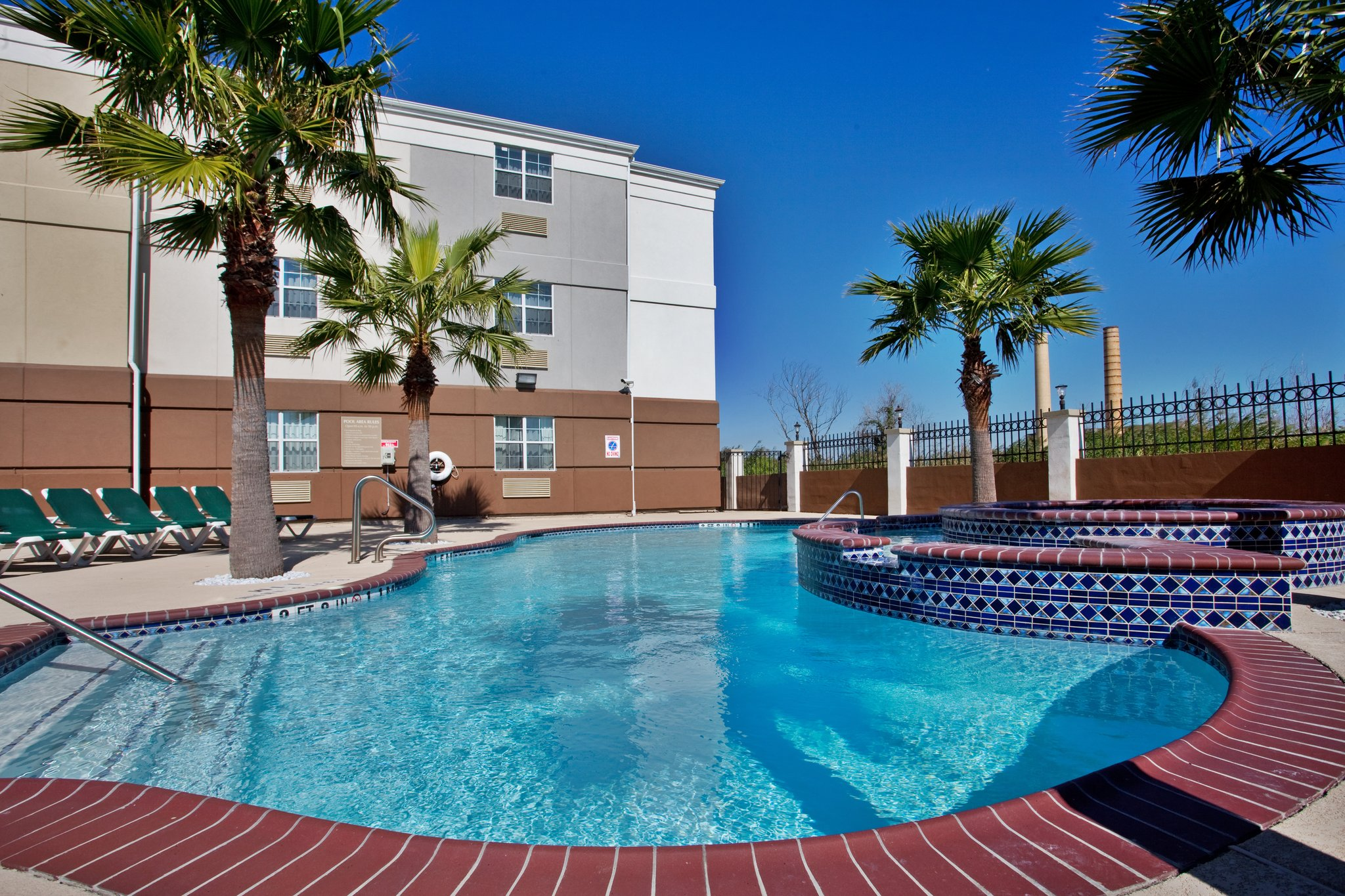 Candlewood Suites Galveston