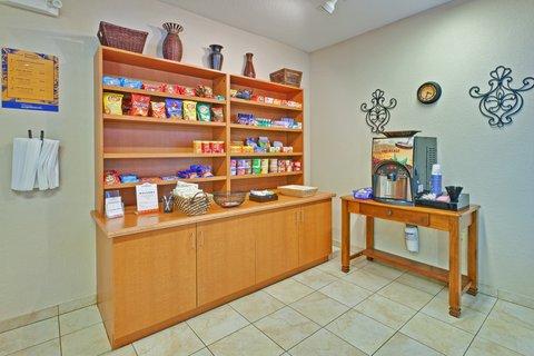 Candlewood Suites Hattiesburg Hotel - Gift Shop