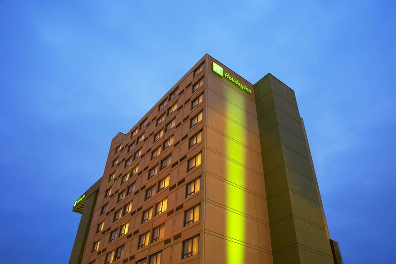 Holiday Inn Toronto-Yorkdale 外景