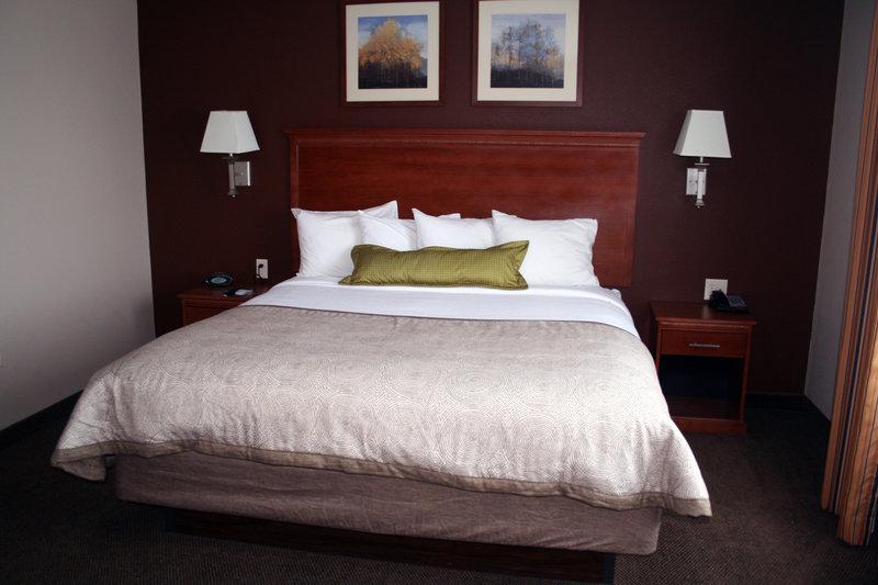Candlewood Suites-Loveland - Loveland, CO