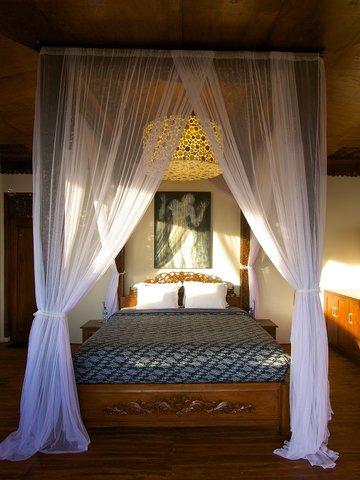 Villa Borobudur - Villa Merbabu