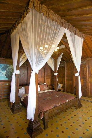 Villa Borobudur - Borobudur Suite