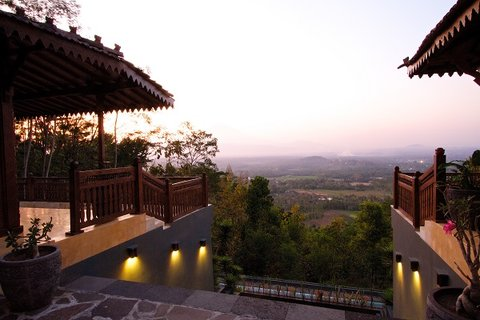 Villa Borobudur - Visit us to experience the beauty of Java