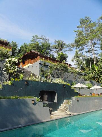 Villa Borobudur - Villa Borobudur
