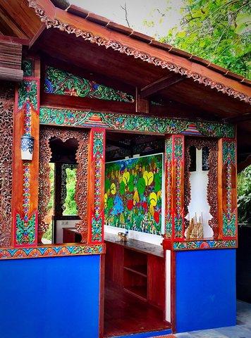 Villa Borobudur - Villa Merapi