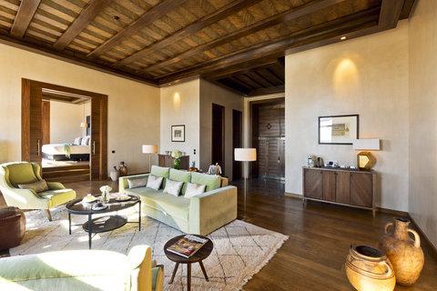 Prince Villa - Royal Palm Marrakech - Penthouse Suite