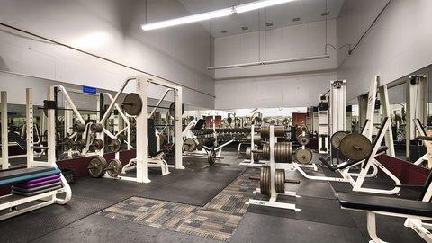 BEST WESTERN PLUS Columbus North - Fitness Center
