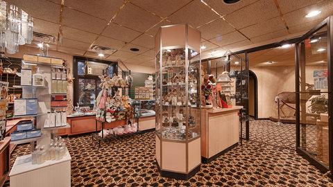 Best Western Dunmar Inn - Gift Shop