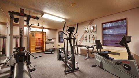 Best Western Dunmar Inn - Fitness Center