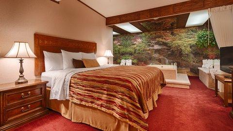 Best Western Dunmar Inn - Guest Room