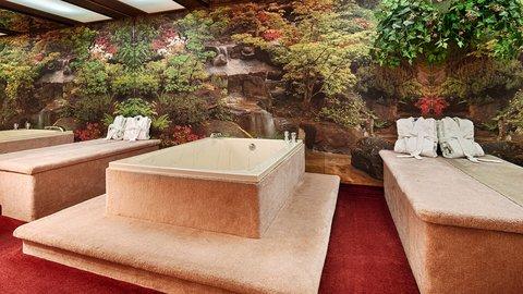 Best Western Dunmar Inn - Indoor Sauna