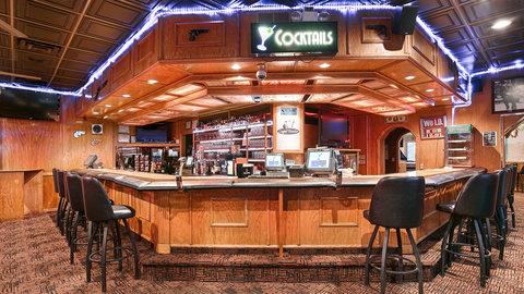 Best Western Dunmar Inn - Lounge