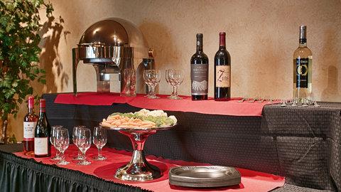 Best Western Dunmar Inn - Restaurant