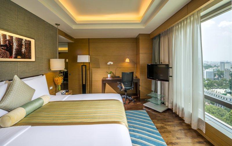 InterContinental Asiana Saigon Chambre