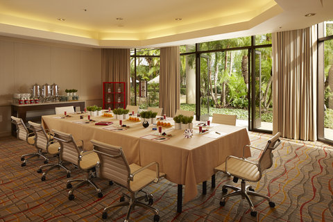 Hotel Irvine Jamboree Center - Meeting Space