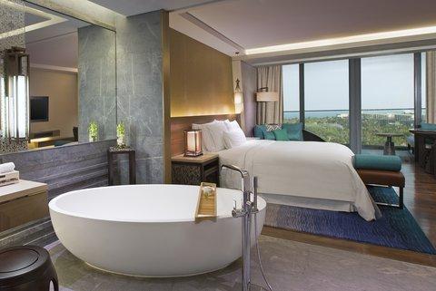 The Westin Sanya Haitang Bay Resort - Standard K-bed Room