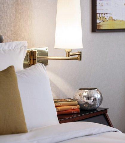 杜塞尔多夫尼盛万丽酒店 - Guest Room Details