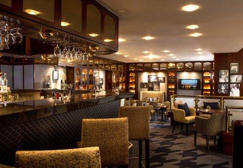 杜塞尔多夫尼盛万丽酒店 - Close-Up Bar   Lounge   Bar Area