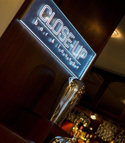 杜塞尔多夫尼盛万丽酒店 - Close-Up Bar   Lounge