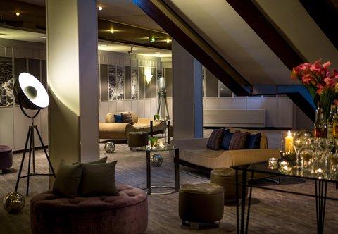 杜塞尔多夫尼盛万丽酒店 - Atelier Ballroom - Foyer