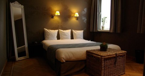 Hotel Astoria - superior room