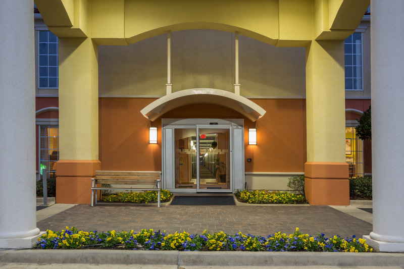 Holiday Inn Express NICEVILLE-EGLIN AFB - Hurlburt Field, FL