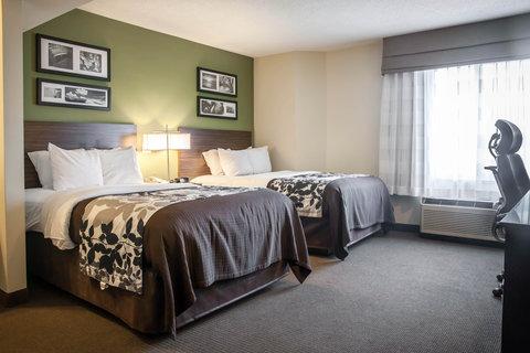 Sleep Inn & Suites - Md Ndd