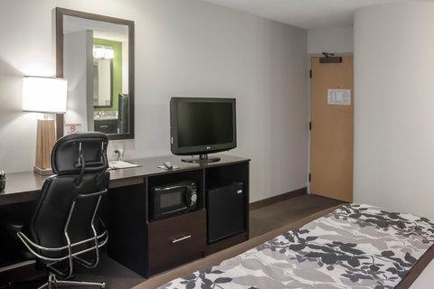 Sleep Inn & Suites - MDNK